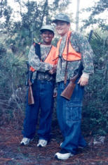 north florida deer hunting