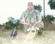 deer hunting in florida
