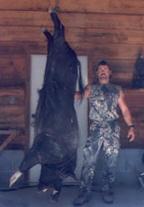 wild hog hunting florida