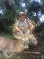 florida hog hunting ranches