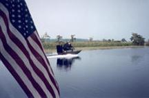 florida fishing locations