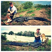 exotic game hunts in florida