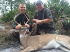 florida deer hunting season